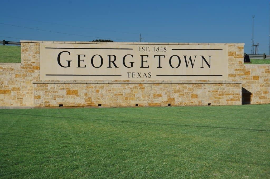 GeorgetownEdit