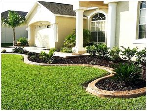Thinking About Lawn Edging The Grass Outlet Austin Tx
