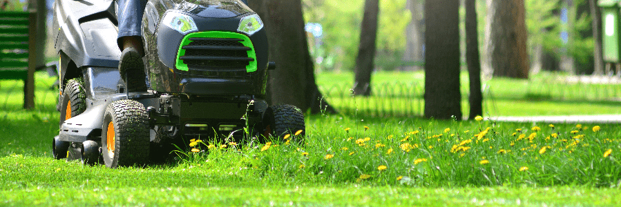 mowing your lawn grass outlet tips