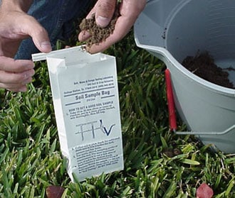 Want To Get Your Soil Tested The Grass Outlet